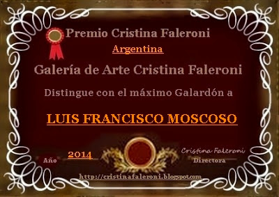 Luis Francisco Moscoso