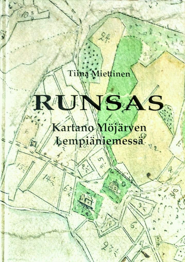Runsas - Kartano Ylöjärvellä