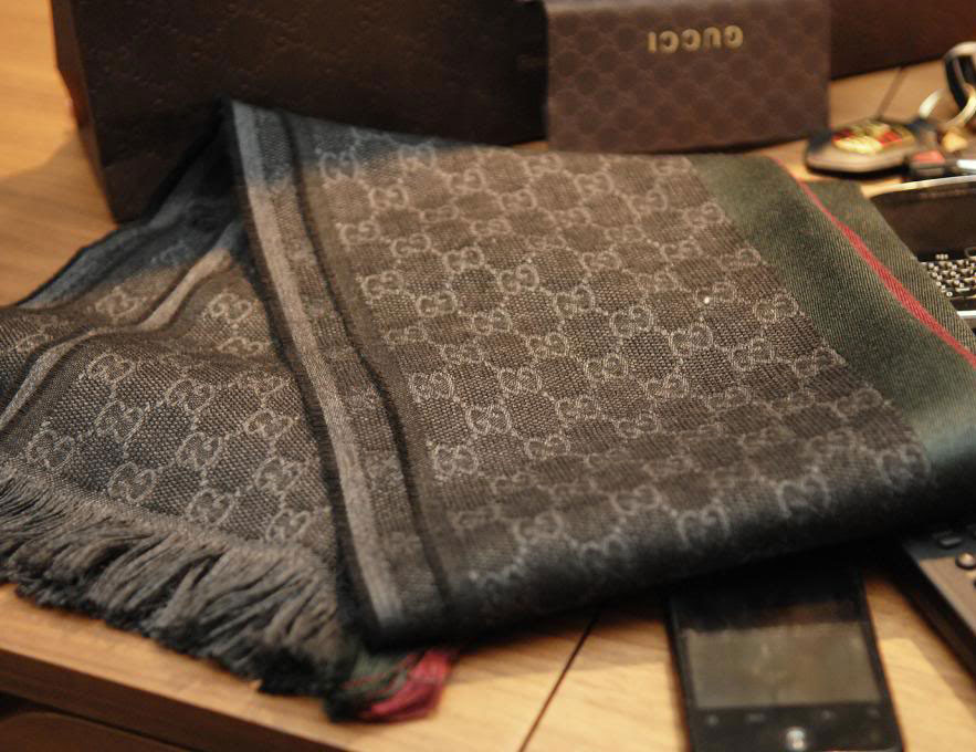 Cheap Gucci Scarf Outfit Outlet Value Blog
