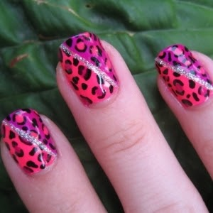 nails art design 2011 bridal