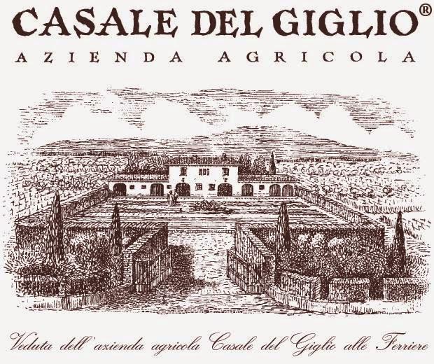 Azienda Agricola Casale del Giglio