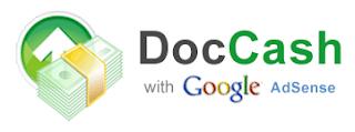Docstoc andsense logo