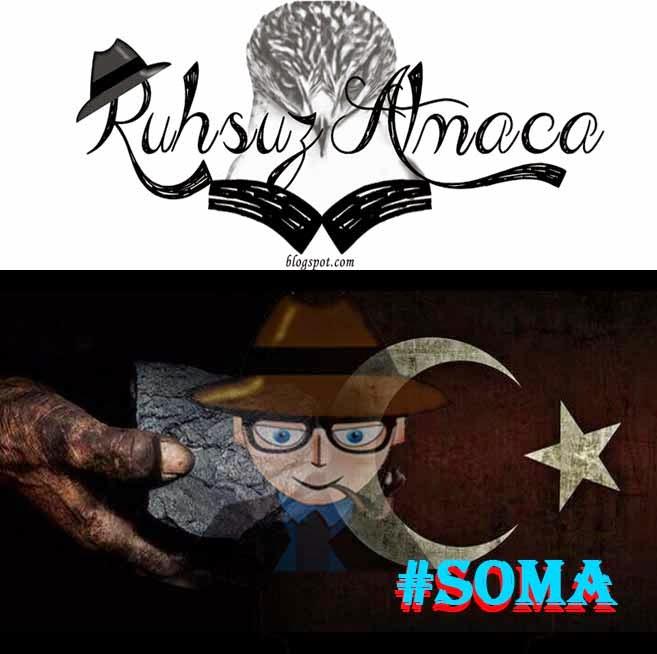 Maden Kazası Soma