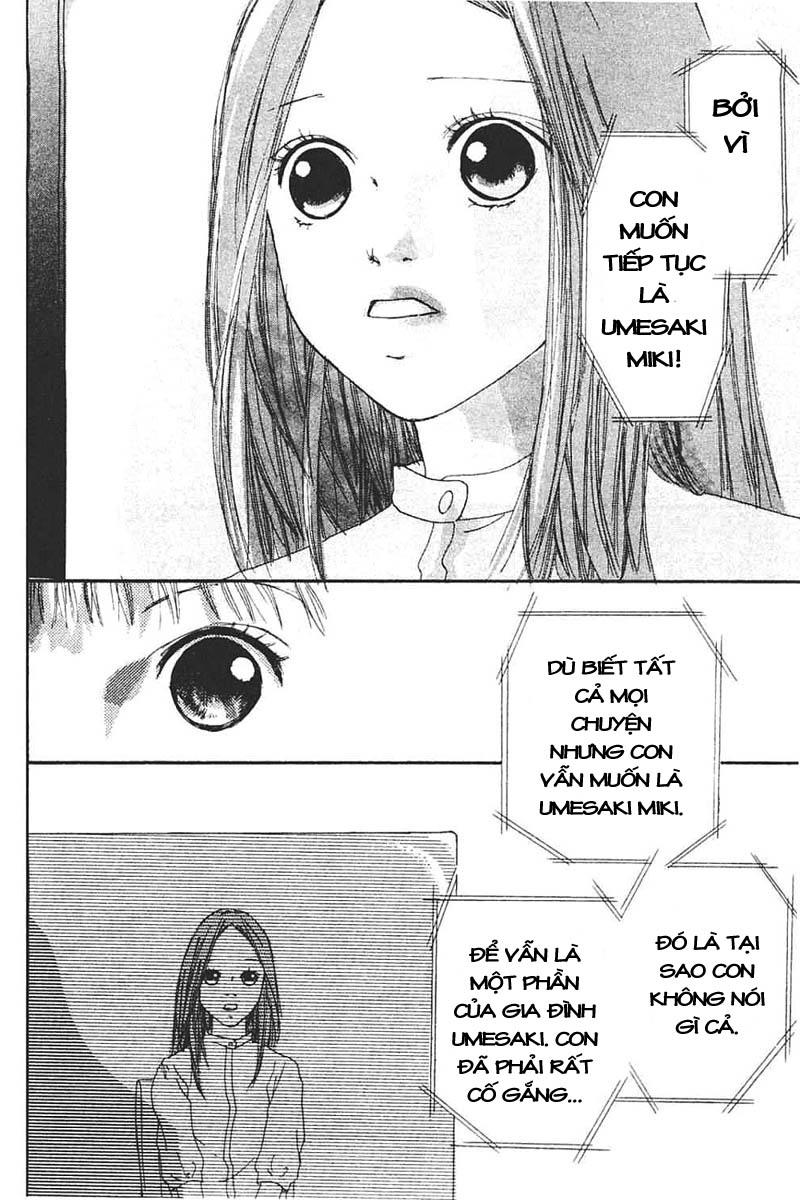 Watashi no Koibito chap 4 - Trang 5