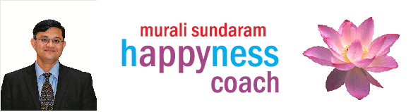 Happyness Coach Welcomes YOU