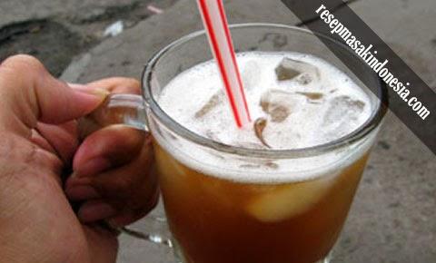 Resep Bir Kocok dari Bogor