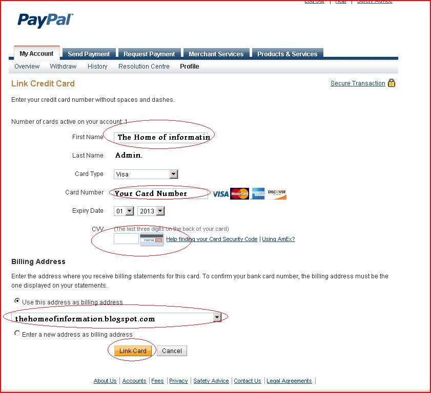 How To Delete A Paypal Account 8 Steps With Pictures