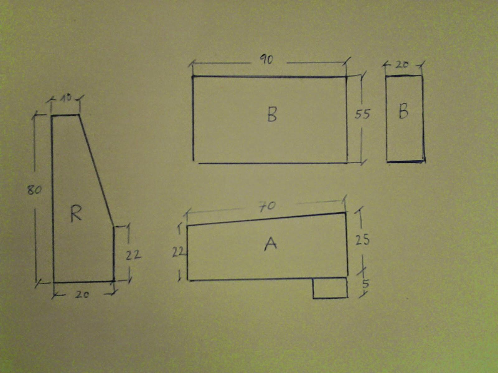 Tap zame construyendo un sof - Medidas de sofas 3 2 ...
