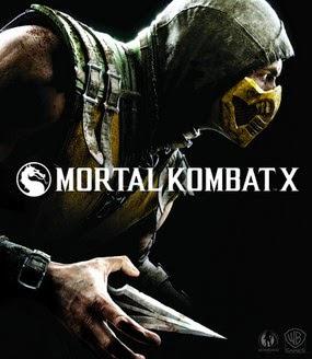 Mortal Kombat X Premium Edition iSO