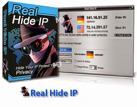 Real Hide IP 4.4.3.6 incl Crack