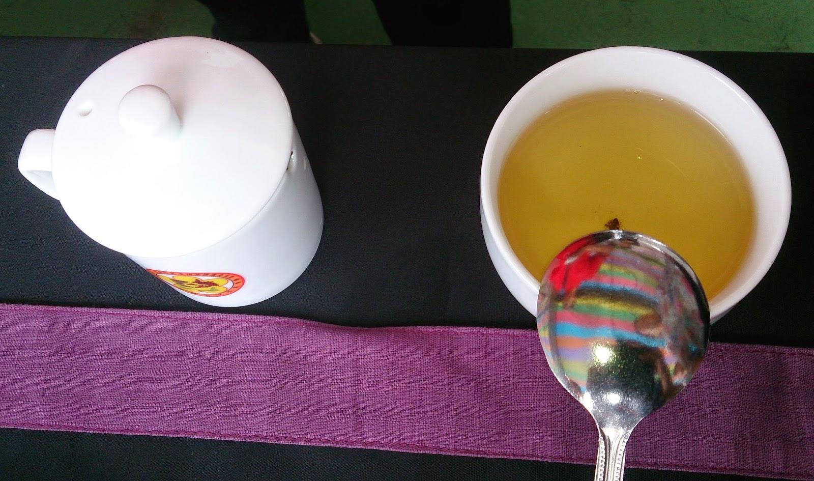 2014 隆鳳社區比賽茶 凍頂茶王