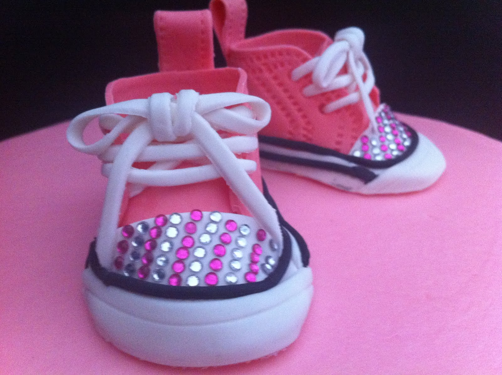 Baby Girl Converse Shoes My Sweet Zepol
