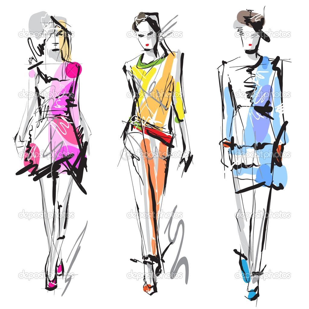 imagen fashion: