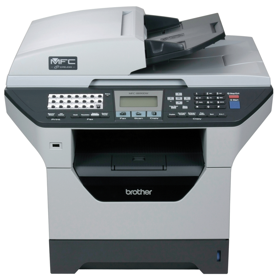 Brother Mfc 9660 Printer Driver Download