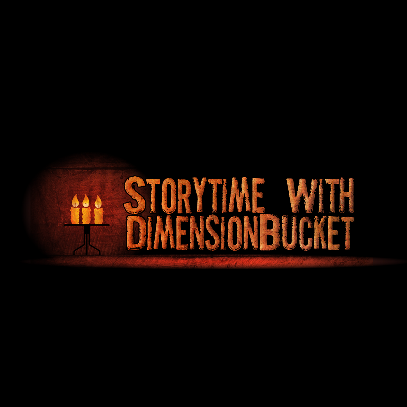 Storytime With DimensionBucket Podcast