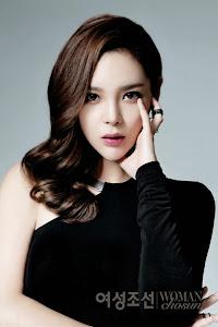 Park Shi Hyoen (박시연)