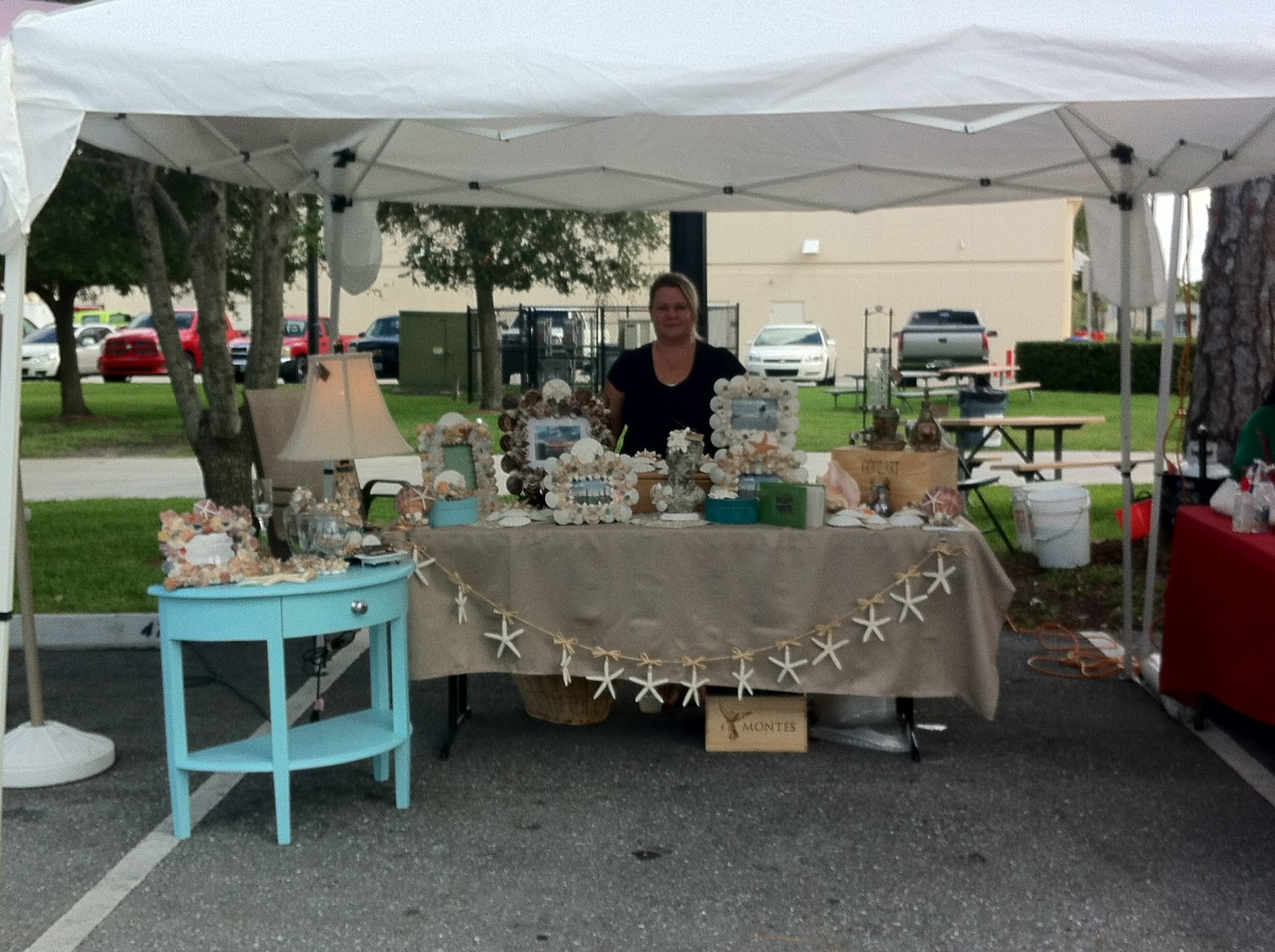 Dogfish Designs Palm Beach Gardens Green Market
