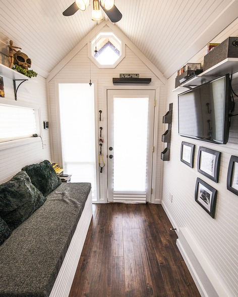Mendy's Tiny House - 1