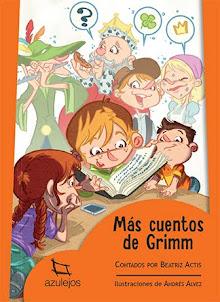 Más cuentos de Grimm