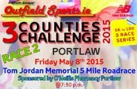 Portlaw 5 mile, Waterford...Fri 8th May