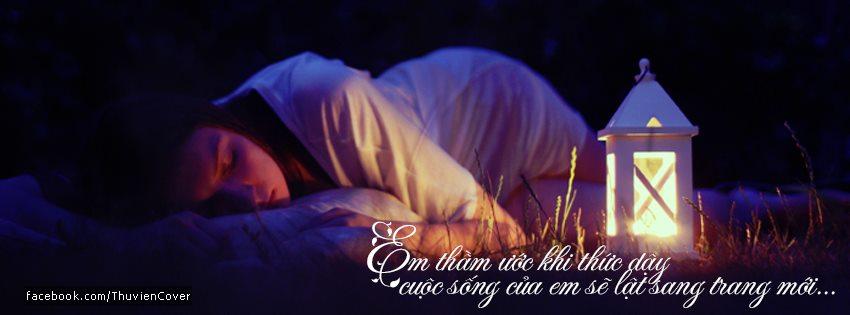 Ảnh bìa đêm cô đơn, tối khuya lạnh lẽo