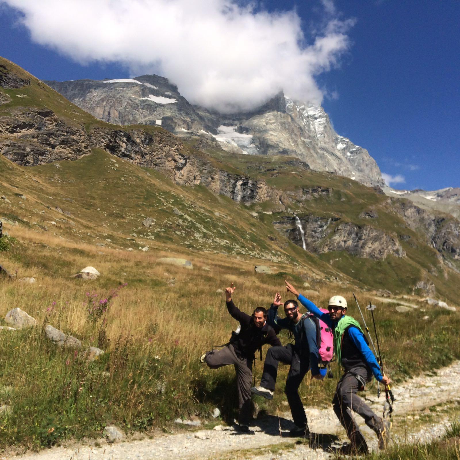 Grupo Facebook Alpes