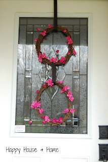 DIY Wreat, Summer Wreath