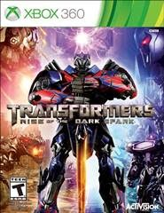 Transformers Rise of The Dark Spark Torrent