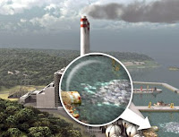 Contaminacion Aguas Residuales Industria