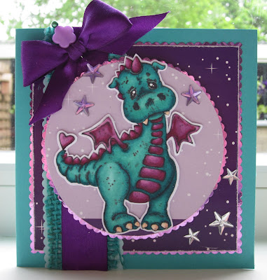 Spotlight Creation at 365Cards + Top 3 Creative Inspirations Wednesday