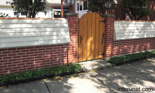 Brick Driveway Image Brick Design Vinyl Siding
