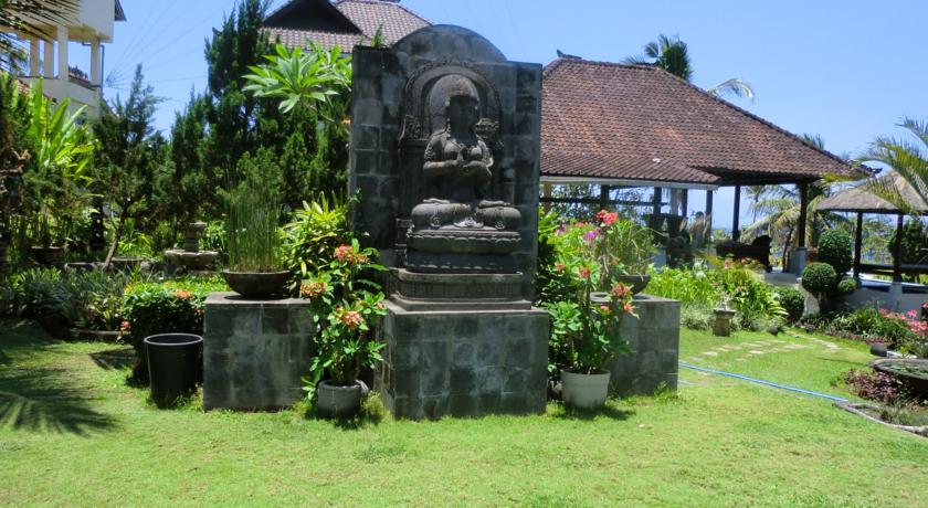 36 Hotel di Keramas Bali