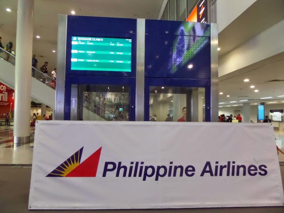 naia manila airport