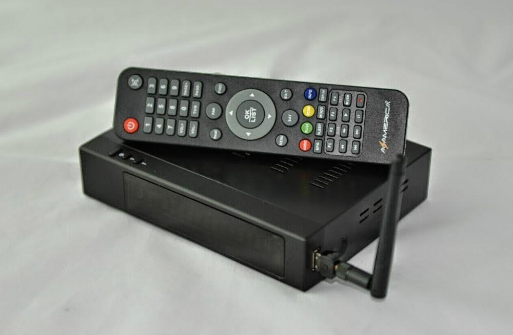 TUDO SOBRE O S1008 AZAMERICA HD . S1008+imag+3