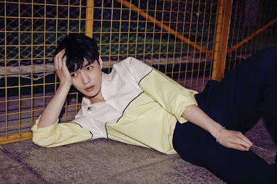 Lay Love Me Right Concept