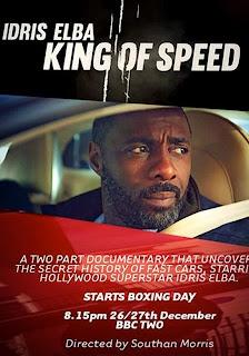 Watch Idris Elba: King of Speed (2013) movie free online