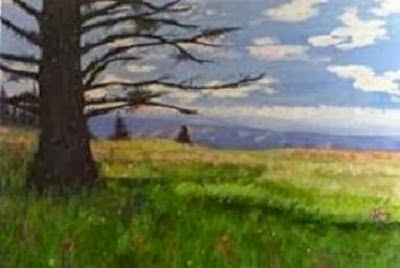 Big Tree - Commission