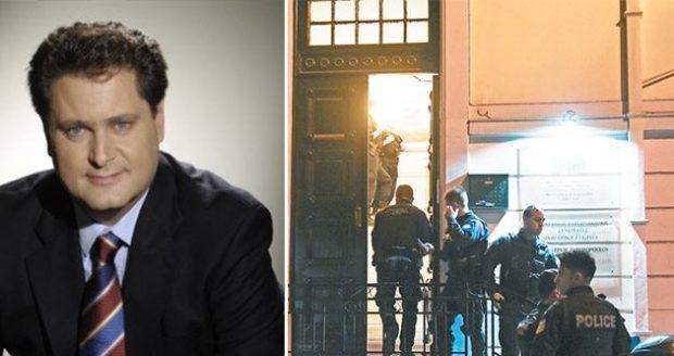 Δολοφονία Ζαφειρόπουλου: Μπίζνες, εκβιασμοί και μία σφαίρα – Όλη η δικογραφία (αυτο που δεν λένε ειναι ποιοι έβαλαν τους αλβανούς να τον σκοτώσουν!!)