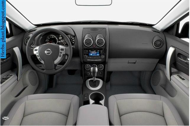 Nissan Rogue car 2013 dashboard - صور تابلوه سيارة نيسان روج 2013