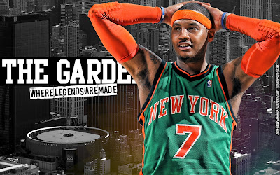 Carmelo Anthony Wallpapers-Club-Country