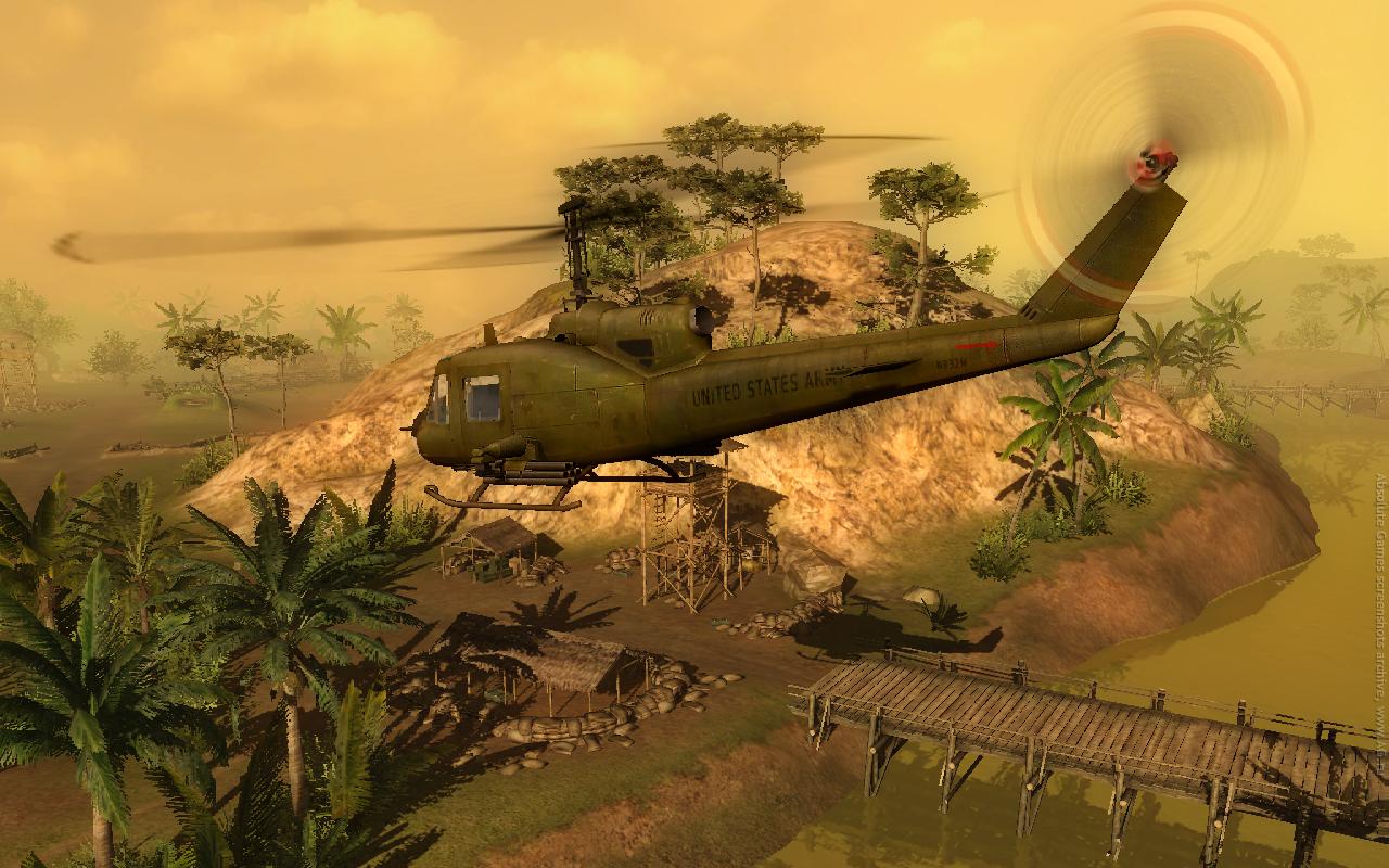 Men of War: Vietnam [2O11/ENG] + CRACK - Free Download ...