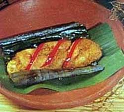 resep makanan palai udang segar