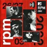 Capa RPM – MTV Ao Vivo | músicas