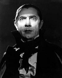Bela Lugosi Dracula Tod Browning 1929