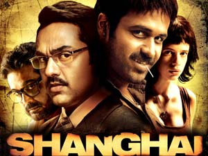 Watch Shanghai (2012) Hindi Movie Online