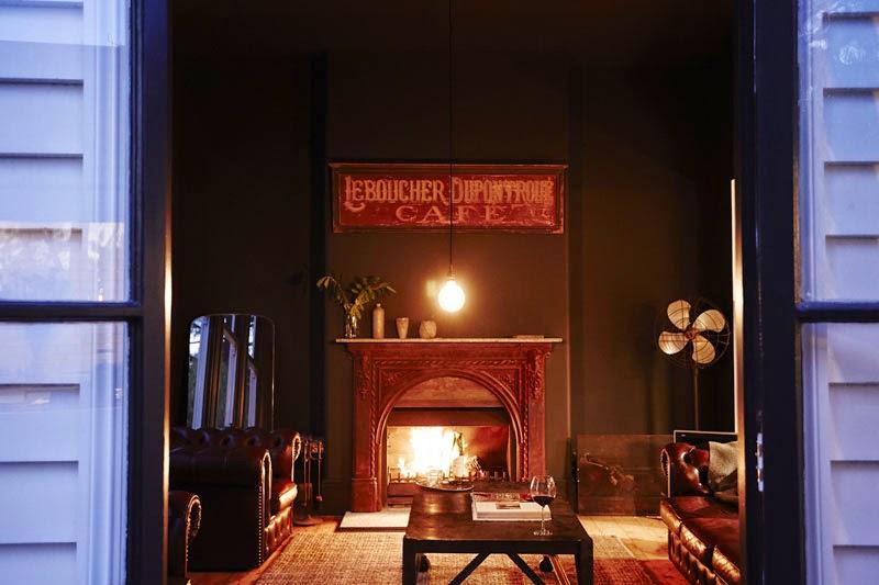 Vintage House Daylesford, alojamiento de lujo para alquilar