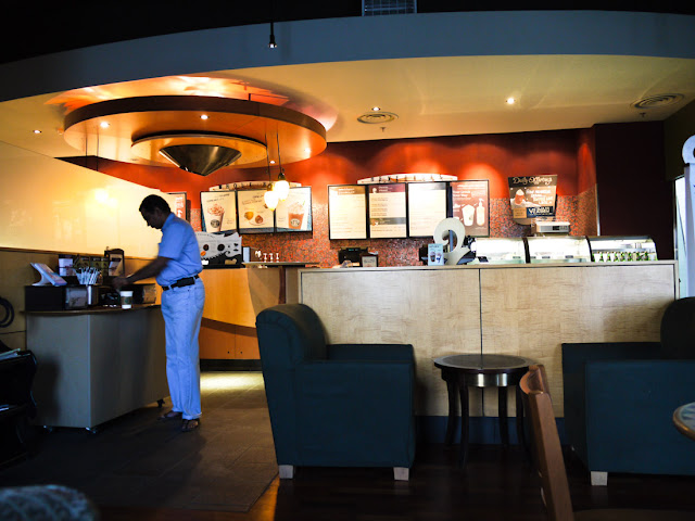 Starbucks, Al Khobar