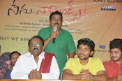 Nenu Naa Friends Press Meet-thumbnail-13