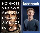 Social network 2010, entra por