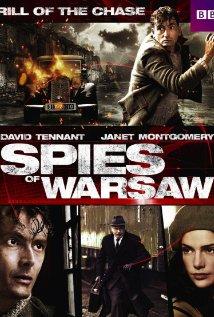 Những Tên Gián Điệp - Spies Of Warsaw